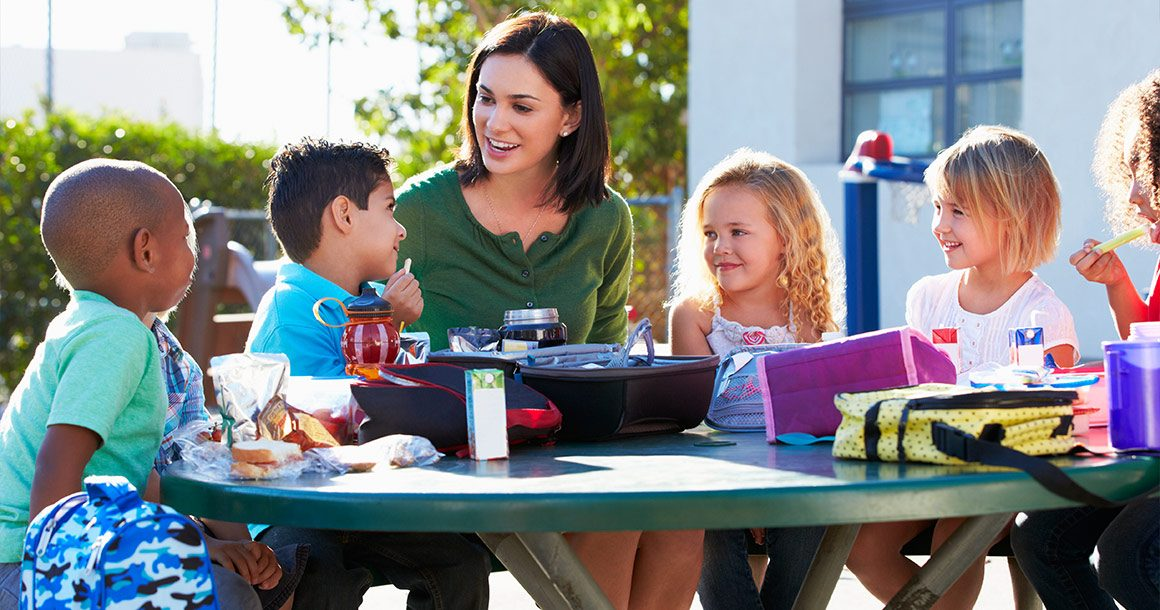 Students Have Enough Time To Enjoy the Summer Holidays